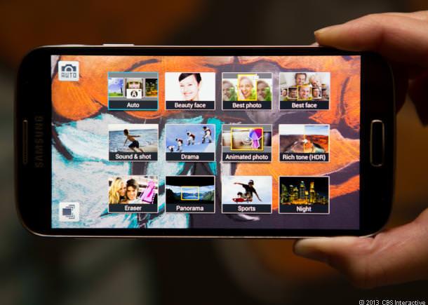 Samsung Galaxy S4 35627724-9410 610x435