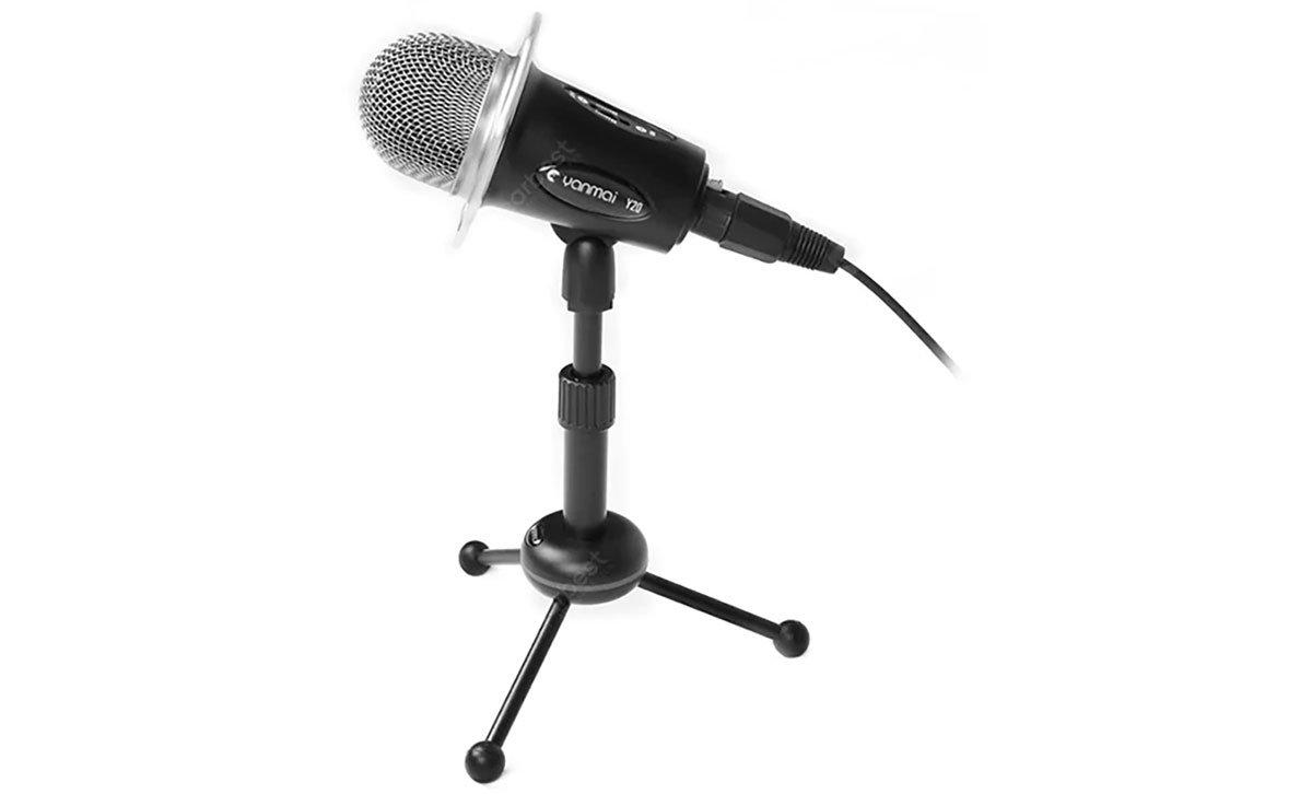 میکروفن ینمای Y20 Studio Microphone