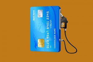 ثبتنام کارت سوخت